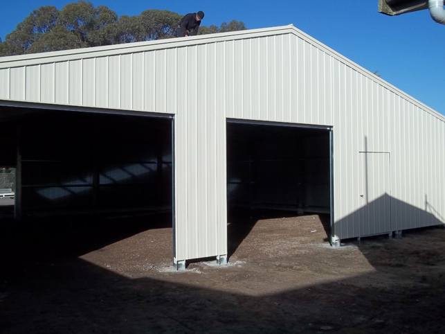 Garages Sheds Carports And More Bayside Garage Centre